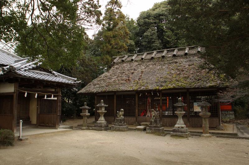 夜都伎神社(やとぎじんじゃ)